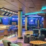 bar, interior, luxury