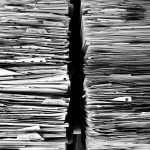 files, paper, office