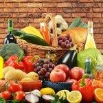food, ingredients, cooking