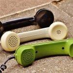 telephone handset, phone, models